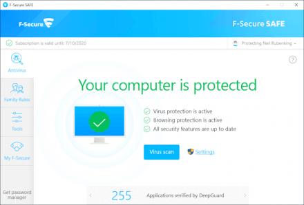 f-secure-safe-windows