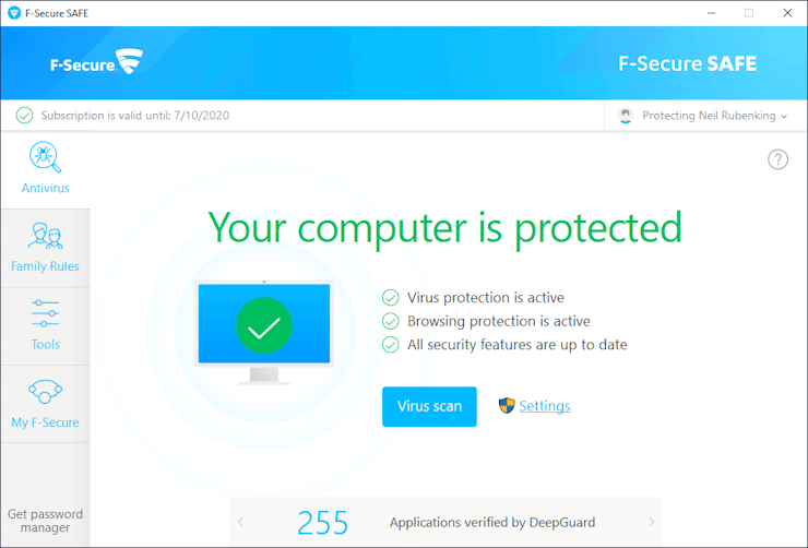 f-secure-safe-windows