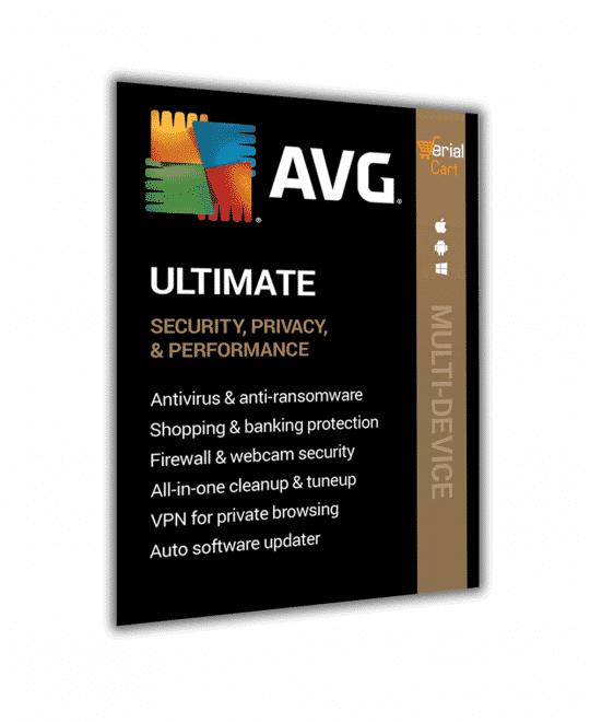 AVG-Ultimate
