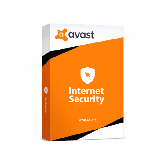 Avast Intrnet Security