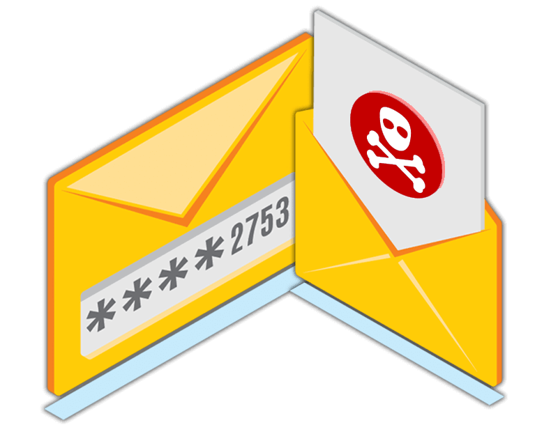 E-Mail-Secutiry