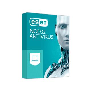 ESET-NOD32 Antivirus