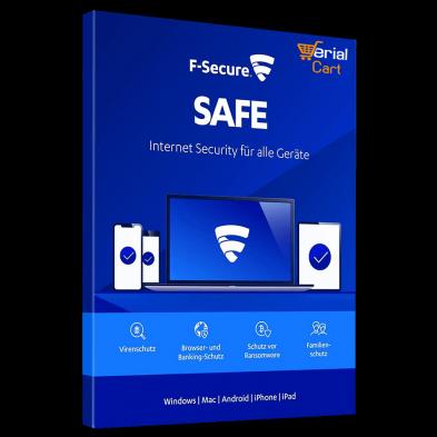 F-Secure Safe 2021