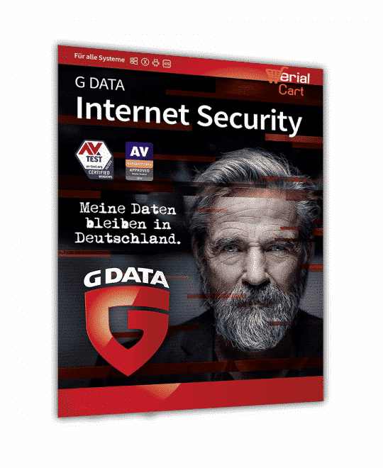 G-DATA-Internet-Security