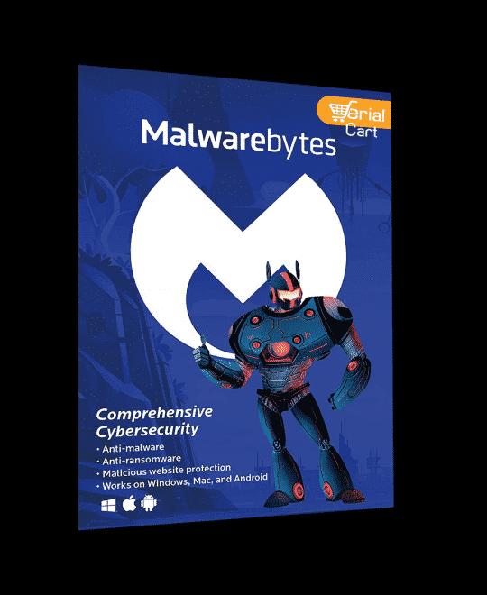 Malwarebytes Premium 2021