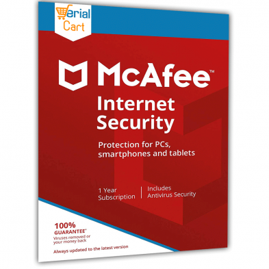 McAfee-Internet-Security