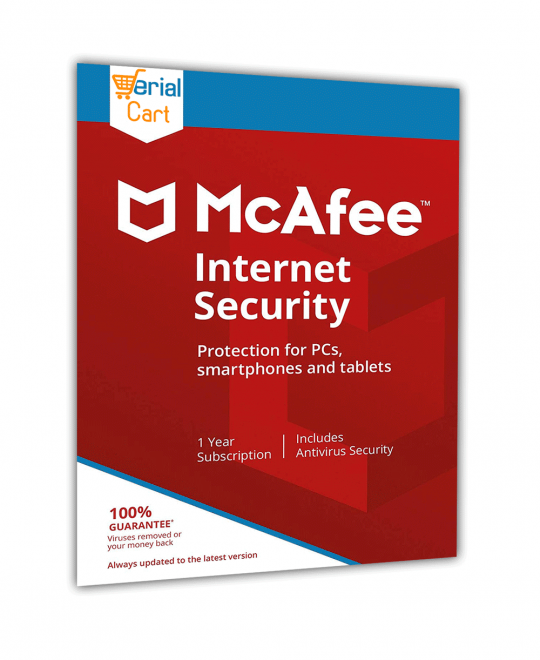 McAfee-Internet-Security