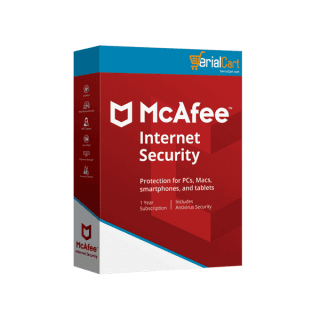 McAfee Internet Security Discount