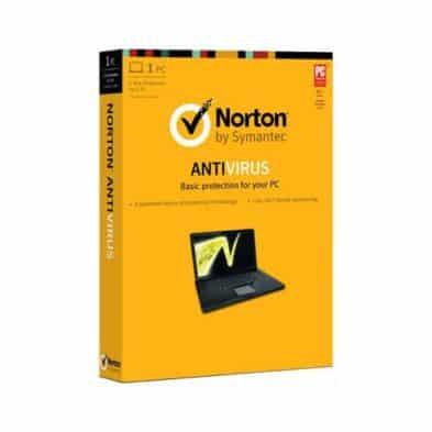 Norton AntiVirus 2017